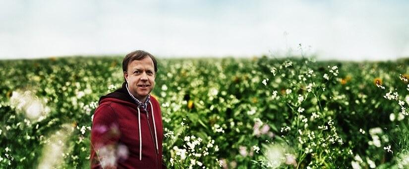Die Frankfurter Kommunikations-Agentur Lindenfeld geht den Weg einer Gemeinwohl-Ökonomie